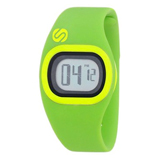 Soleus Tigress Silicone Watch $15 Shipped